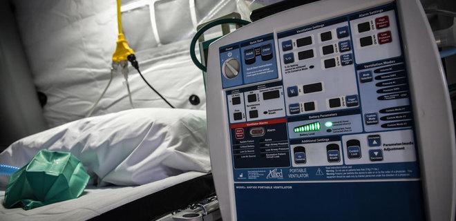 Коронавирус. Бразилия - на втором месте по числу умерших за сутки