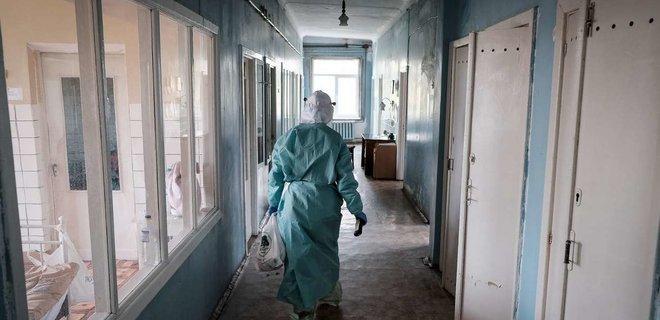 Коронавирус. Больше всего новых заболевших выявили в двух областях и Киеве