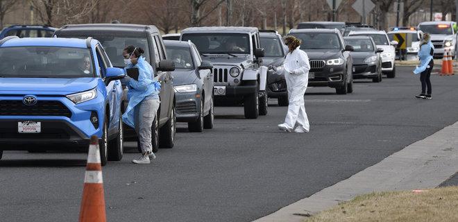 Коронавирус. Все больше американских штатов отменяют меры карантина