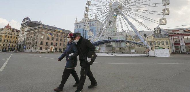 В Киеве 12% тестов на коронавирус дают положительный результат - Кличко
