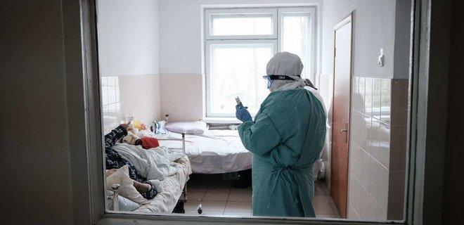 В Кировоградской области от коронавируса умер врач