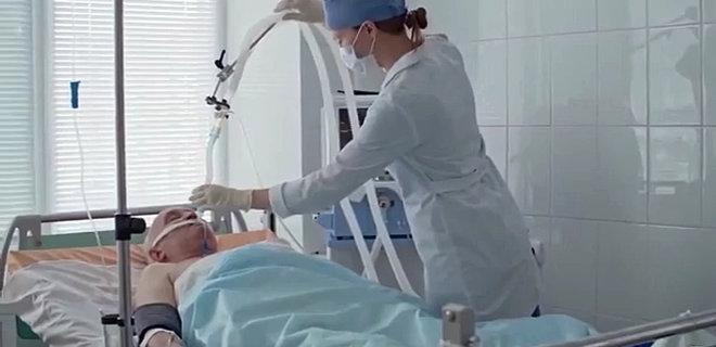 Коронавирус в Украине. Суточная заболеваемость снизилась почти на 300 случаев