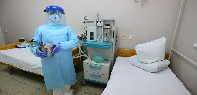 Коронавирус. В трех регионах за сутки выявили более 100 новых заболевших - карта