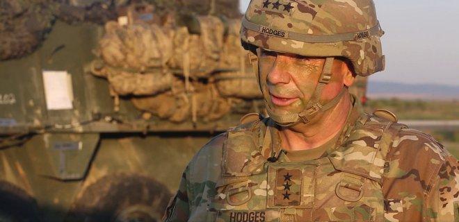 Осенью могут захватить дамбу в Херсоне, это типично для РФ – генерал армии США - Фото