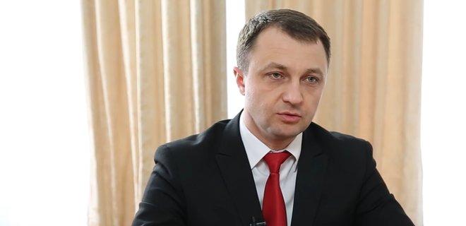 Языковой омбудсмен выступил против скандального законопроекта Бужанского - Фото