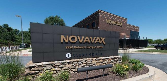 Novavax планирует поставлять вакцины против COVID-19 в Европу с конца 2021 года – Reuters - Фото