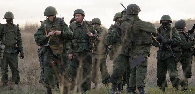 Разведка: Российские оккупанты планируют провокации и теракт на Пасху для нового вторжения - Фото