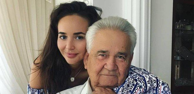 Внучка Витольда Фокина рассказала, как ее дедушка попал в ТКГ и читает ли он соцсети - Фото