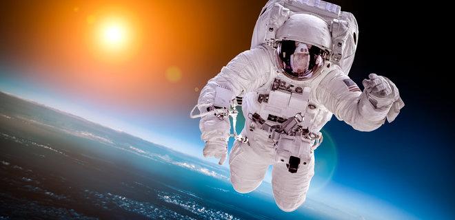 В Европе запустили кампанию по набору космонавтов с инвалидностью - Фото