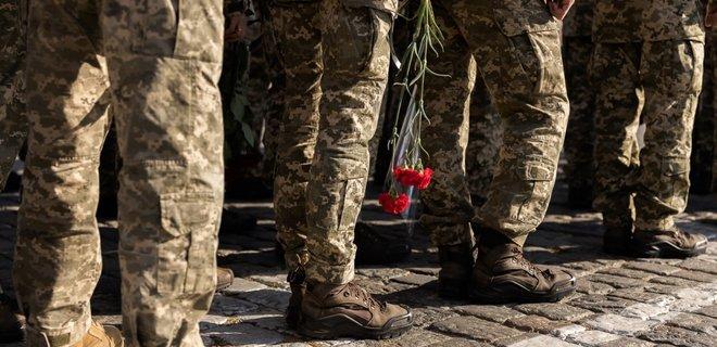 Военные сообщили о гибели трех бойцов ВСУ при пожаре в блиндаже - Фото