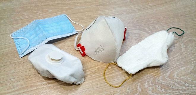 Как маски защищают от заражения коронавирусом: результаты первого реалистичного испытания - Фото