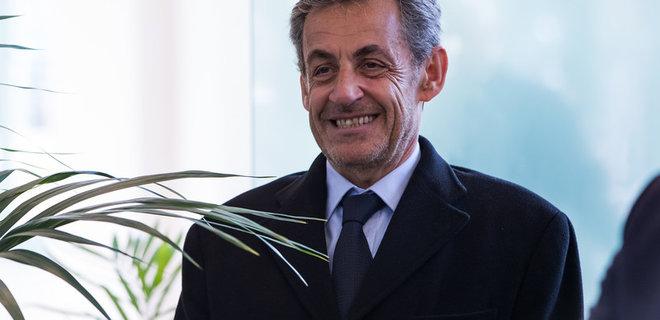 Экс-президента Франции Саркози обвинили в создании преступной группировки  - Фото
