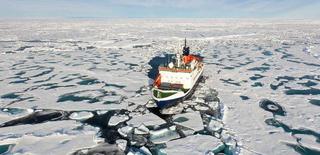 В Арктике испаряются залежи метана: это может в разы ускорить потепление – ученые - Фото