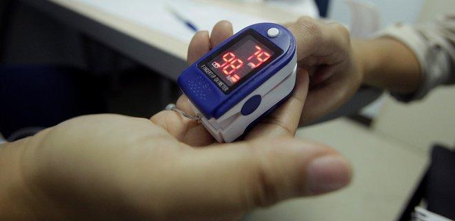 Врачам разрешат выписывать из стационара пациентов с COVID-19, нуждающихся в кислороде - Фото