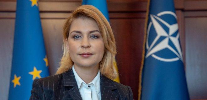 Украинские сертификаты вакцинации позволят путешествовать в Евросоюз – вице-премьер - Фото
