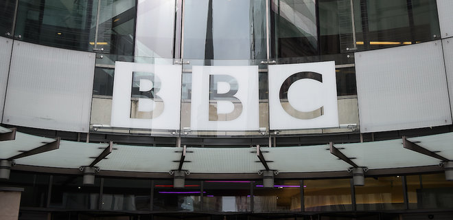 Китай запретил вещание BBC World News - Фото