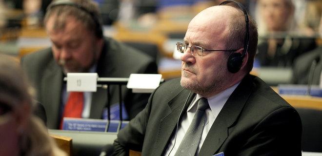 В Латвии арестован депутат Сейма по подозрению в шпионаже в пользу России - Фото