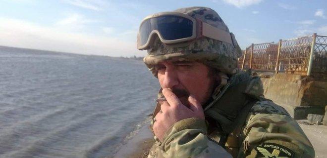 Умер блогер и военный медик Gorky Look Святослав Носов - Фото