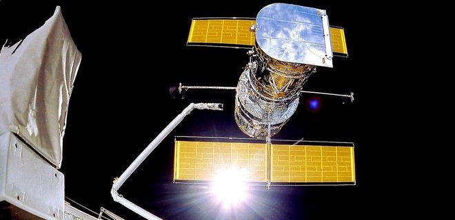 NASA удалось перезапустить легендарный телескоп Hubble - Фото