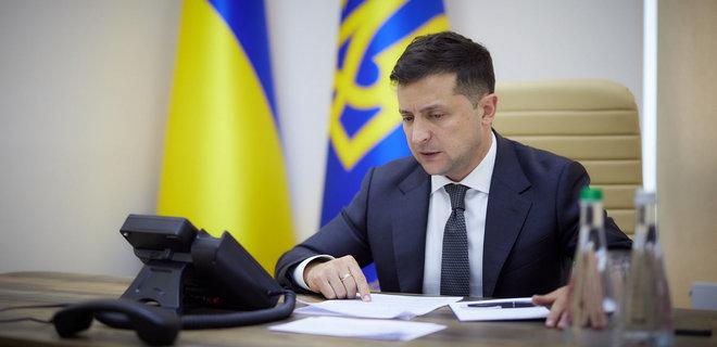 Зеленский ввел в действие секретное решение СНБО об углублении интеграции Украины в НАТО - Фото