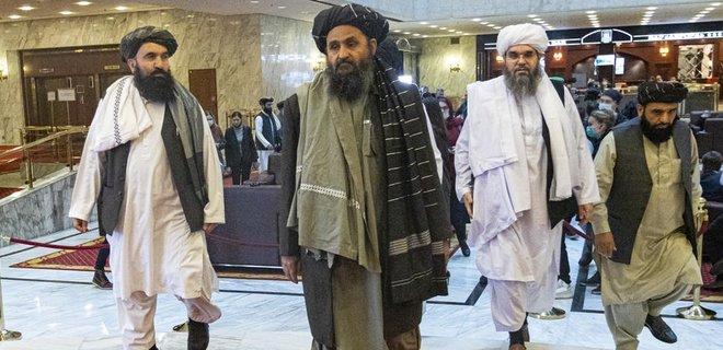 Мулла Барадар возглавит правительство Афганистана, среди министров только талибы – Reuters - Фото