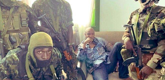 Переворот в Гвинее: военные заявили о захвате президента – фото, видео - Фото